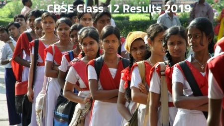 CBSE Class 12 Result, CBSE 12th Result 2019, cbseresults nic in